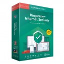 Kaspersky Internet Security 2020 5 Dispositivos 1 Año en TXETXUSOFT