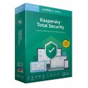 Kaspersky Total Security 2020 3 Dispositivos 1 Año en TXETXUSOFT