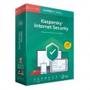Kaspersky Internet Security 2020 3 Dispositivos 1 Año en TXETXUSOFT