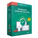 Kaspersky Internet Security 2020 1 Dispositivo 1 Año en TXETXUSOFT
