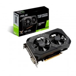 Asus Geforce GTX 1650 TUF GAMING 4GB DDR6 en TXETXUSOFT
