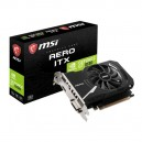 MSI GEFORCE GT 1030 AERO ITX 2GD4 OC 2GB DDR4 en TXETXUSOFT